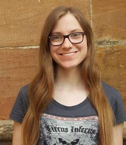 Alina Schuettler