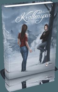 Lara Seelhof - Krallenspur - Tomfloor Verlag
