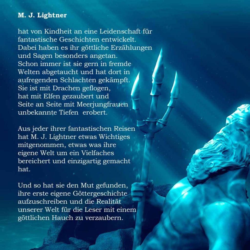 M.J. Lightner Tomfloor Verlag