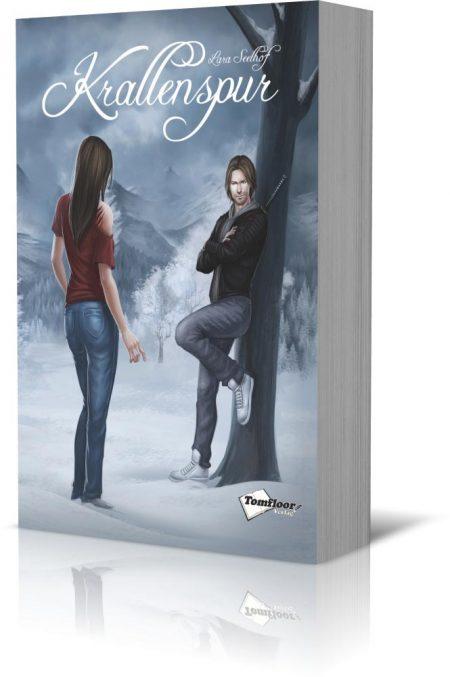 Krallenspur - Lara Seelhof - Tomfloor Verlag